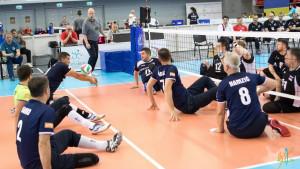 Zlatni ljiljani pregazili Ukrajinu za finale Evropskog prvenstva!