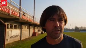 Samir Smajlović: Pod pritiskom smo i u svakoj utakmici moramo ići na pobjedu