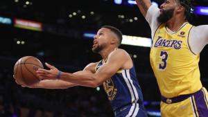 """Počela nova sezona NBA lige: Šampioni odmah ponizili """"dream-team"""", Curry """"zaledio"""" Lakerse"""