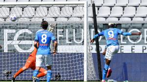 Napoli razbio Speziju i primakao se Ligi prvaka