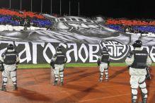 Iz Partizana mole: Ne spominjite Ratka Mladića