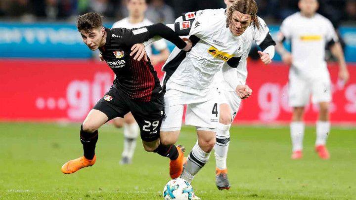 Bayer siguran protiv Borussije M'Gladbach