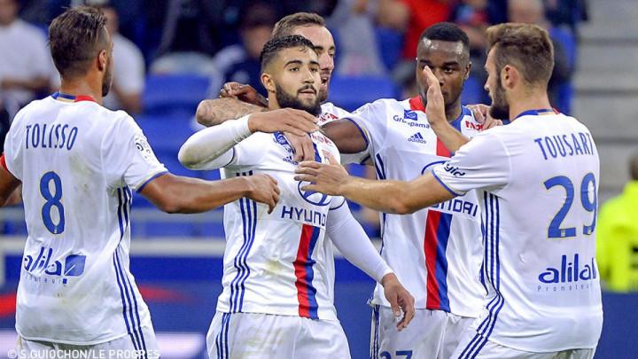 Lyon zgazio Marseille na Veledromeu i trasirao put ka Ligi prvaka