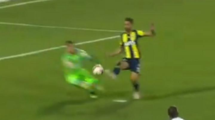 VAR nije pomogao Ibrahimu Šehiću, njegov Erzurum jednom nogom u drugoj ligi