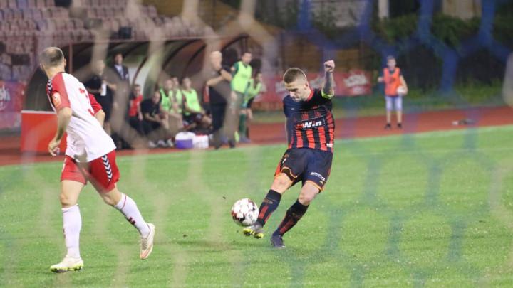 Sve spremno za spektakl na Tušnju, Beganović uputio izvinjenje navijačima