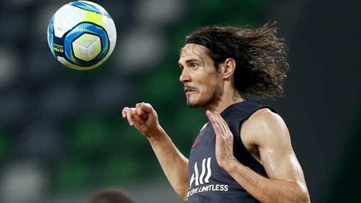 PSG odbio ponudu za Cavanija