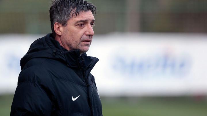 Marinović: Imamo po dva kvalitetna igrača na svakoj poziciji