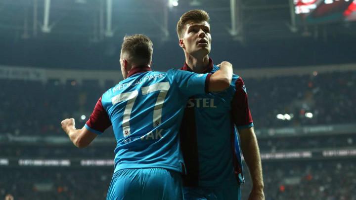 U Trabzonsporu nema više rada u manjim grupama