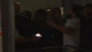 Skandal u UFC-u: Jedan završio u bolnici, drugi izbačen iz dvorane