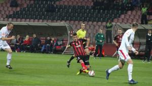 NK Čelik nastavio seriju sjajnih rezultata: Zeničani kaznili promašaje FK Mladost!