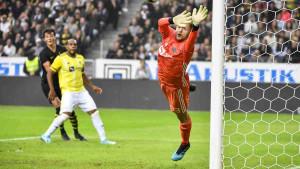 Pirić i Maribor nemoćni u Norveškoj