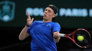 Šapovalov izaziva Novaka pred današnje finale u Parizu
