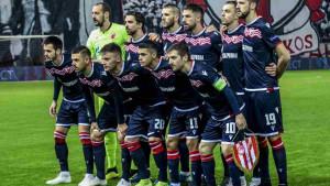 Žestoke kazne za Crvenu zvezdu i Olimpiju od UEFA-e