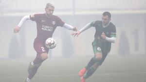 Sigurna pobjeda FK Sarajevo protiv FK Rudar Kakanj