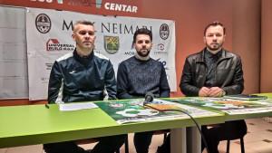 """Derbi prvenstva u Zenici: MNK """"Neimari"""" dočekuje MNK """"Željezničar"""""""