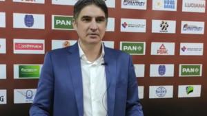 Mulaomerović: Ovo je pobjeda tima
