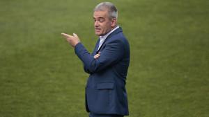 Vlado Jagodić: Nismo smjeli igrati tako traljavo tih deset minuta u drugom poluvremenu