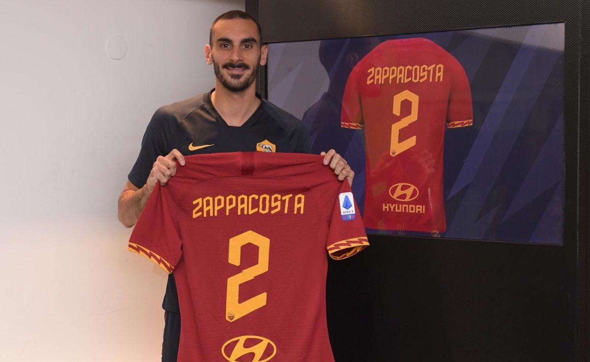 Zappacosta produžio ugovor s Chelseajem, pa otišao na čudnu posudbu u Romu