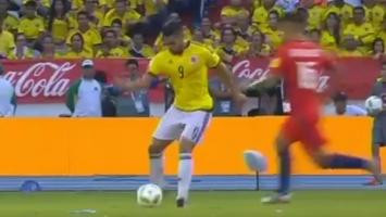 Falcao jednim potezom podigao publiku na noge