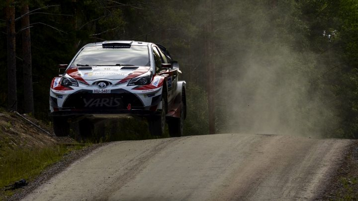 Hrvatska dobija utrku WRC-a?