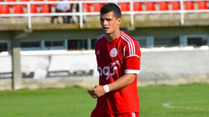 Elvedin Aletić novi fudbaler GOŠK-a