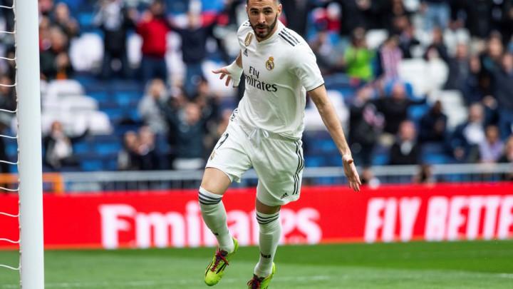 Čudesna partija Benzeme za uvjerljiv trijumf Real Madrida