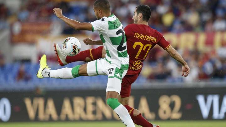 Mkhitaryan o transferu u Romu: Nisam došao u turizam