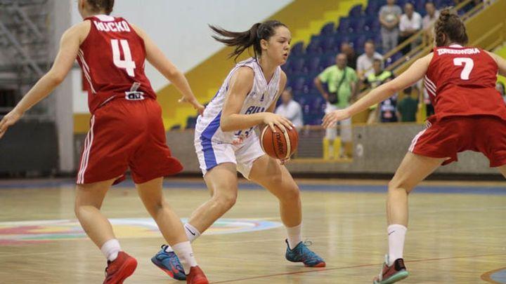 Poznat širi spisak ženske U20 košarkaške reprezentacije BiH
