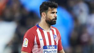 Diego Costa se vraća u Englesku: Everton želi napadača Atletico Madrida