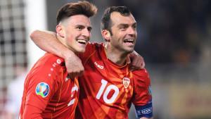 Slavni Makedonac ponizio Slovence: Samo je Iličić igrač i niko više