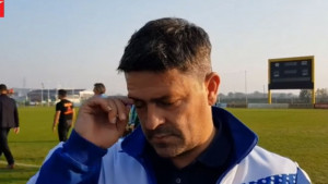Šabić o porazu u Orašju: Imamo dva lica...