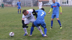 Sloboda golom u 93. minuti utakmice pobijedila Bratstvo