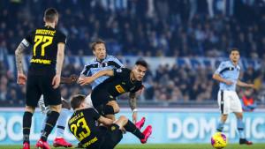 Noćna mora za Lazio se nastavlja