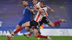 """Welbeck golom u samoj završnici """"ukrao"""" Sheffieldu prvu ovosezonsku pobjedu u Premiershipu"""