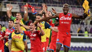Napoli prijeti da će napuštati utakmice u budućnosti, iz Fiorentine stiglo izvinjenje