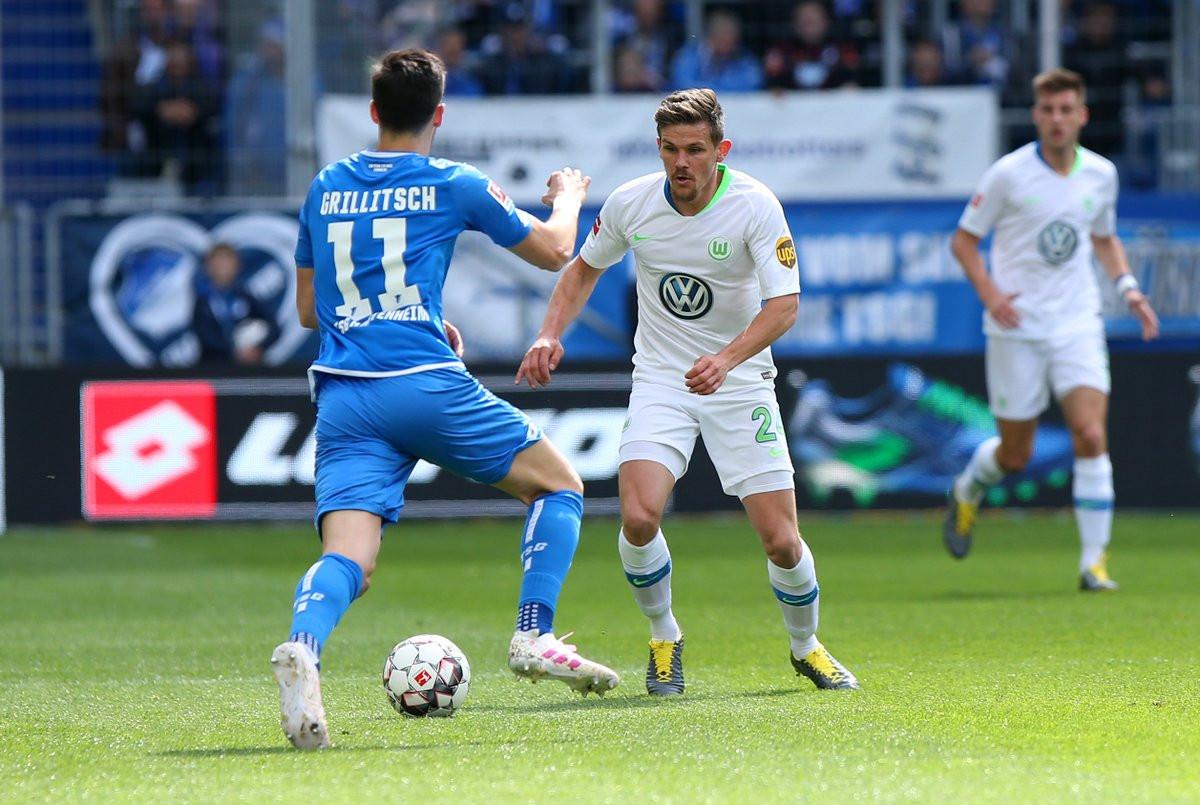 Wolfsburg razbio Hoffenheim u gostima, Bičakčić propustio sjajnu priliku u drugom poluvremenu