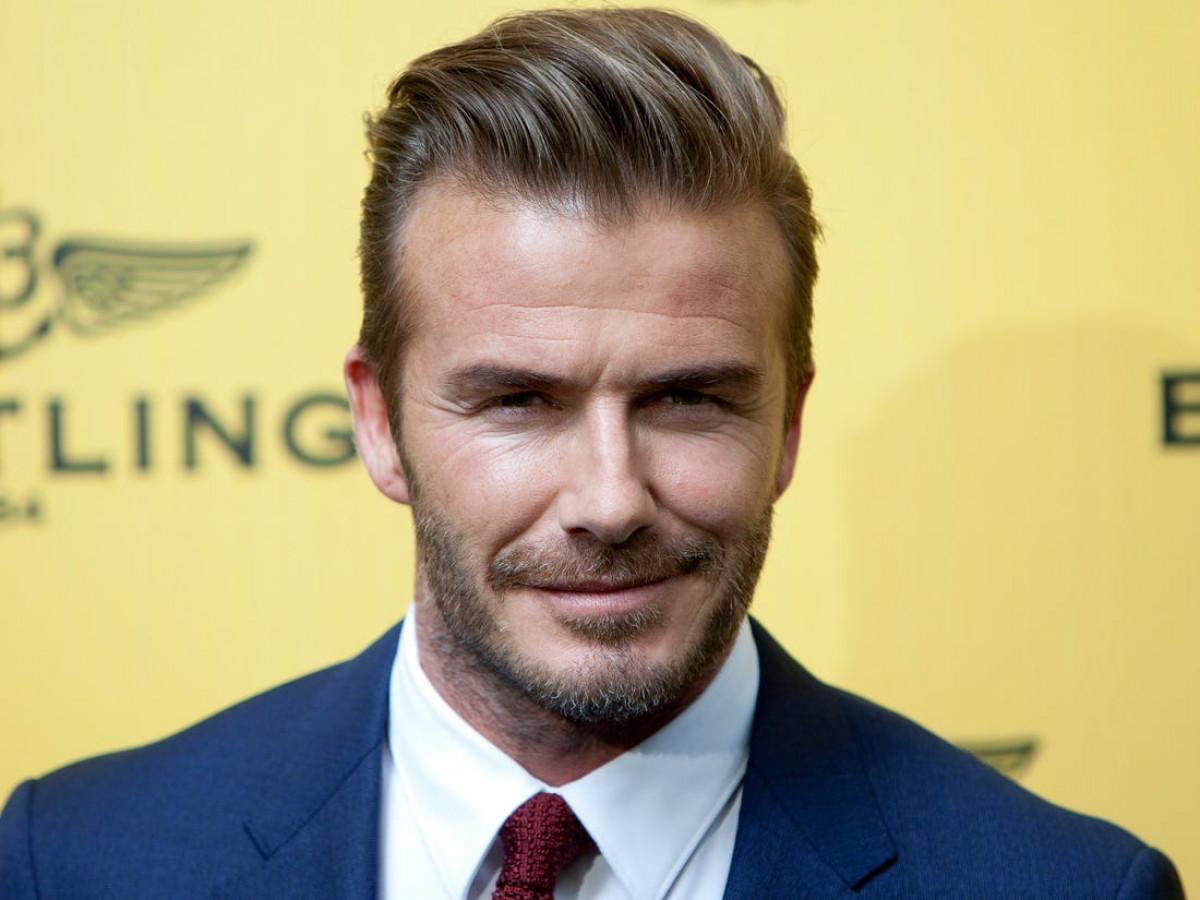 David Beckham ulaže u esport