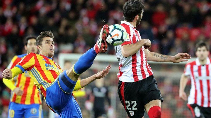 Athletic Bilbao i Valencia remizirali na San Mamesu