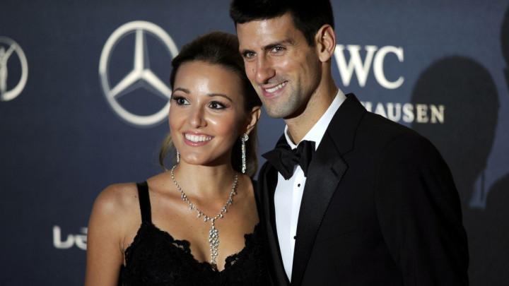 """Čime se bavila Jelena prije nego što se udala za Novaka: """"Sve je to za ljude"""""""