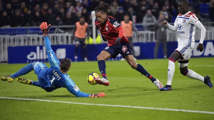 Lyon spašavao bod protiv Lillea, ali je Liga prvaka sada pod velikim znakom upitnika