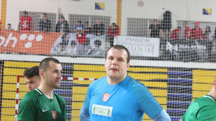 Stanislav Galić: Čestitke Brotnju na sezoni ali mi smo ipak daleko najbolji tim u državi!