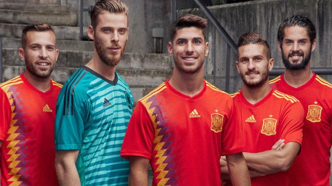 Španci od 1992. godine bili lojalni Adidasu, ali sada je došlo vrijeme za rastanak
