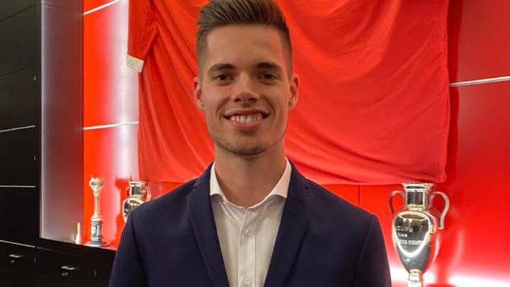 Julian Weigl potpisao za Benficu, otkupna klauzula 100 miliona eura