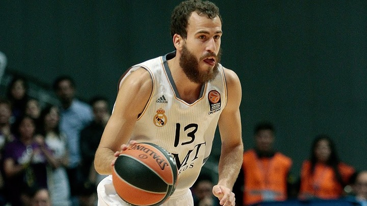 Rodriguez se vraća u NBA ligu?
