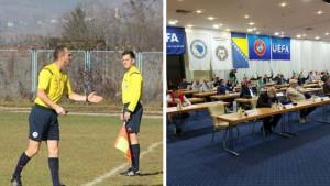 Samo u BiH: Sin sudija, otac u Izvršnom odboru koji usvaja Listu sudija