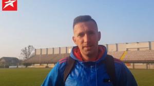 Esmir Ahmetović: Zaslužujemo biti među četiri najbolje ekipe