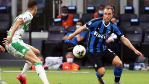 Vjerovali ili ne: Inter prodaje Eriksena, no niko ga ne želi