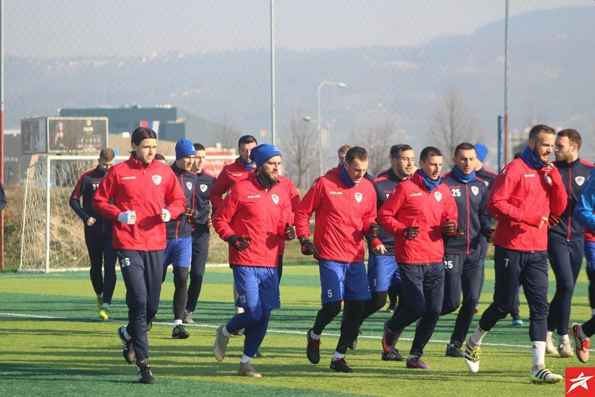 Turanjanin i Arsić više nisu članovi FK Borac