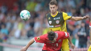 Kapfenberg uplovio u mirne vode: Bivši igrač Sarajeva i Slobode za pobjedu u 94. minuti