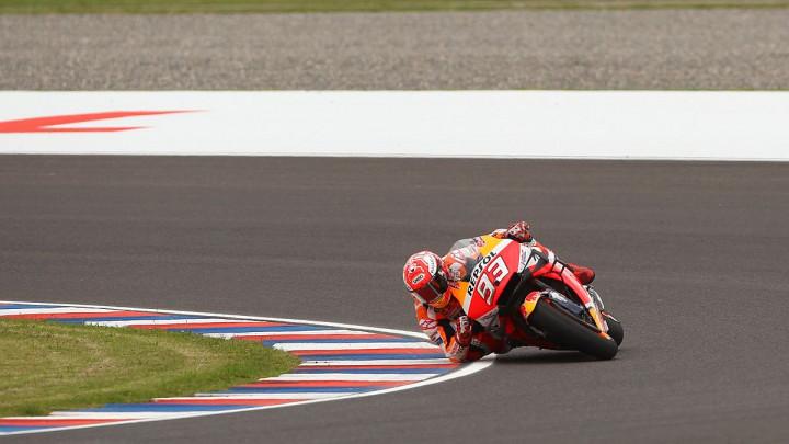 Nevjerovatni Marquez nije imao konkurenciju, Rossi dobio bitku za drugo mjesto